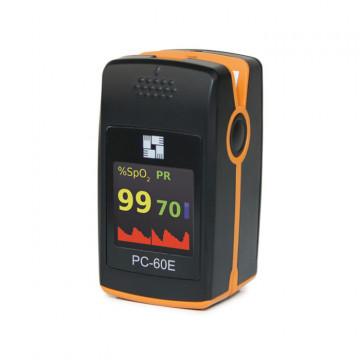 P60E, l'Oxymètre de pouls professionnel pour tous les âges