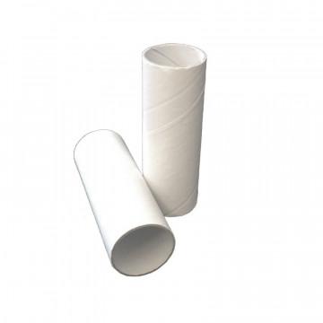 Embout carton double voie Ø 20 mm (par 100 unités)