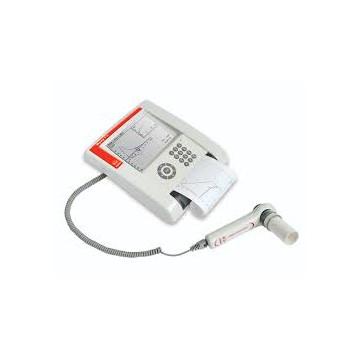 Spiromètre de bureau avec mesure des résistances Pony FX